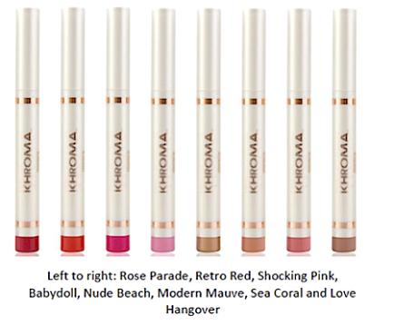 khroma-lipstick