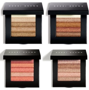 bobbi brown shimmer