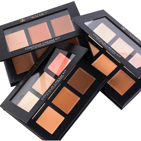 Anastasia-Beverly-Hills-Contour-Cream-Kit-Swatches