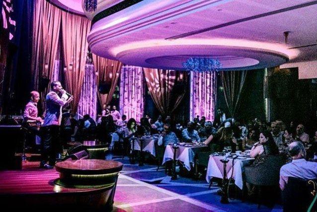 Arabic-Restaurants_Entertainment