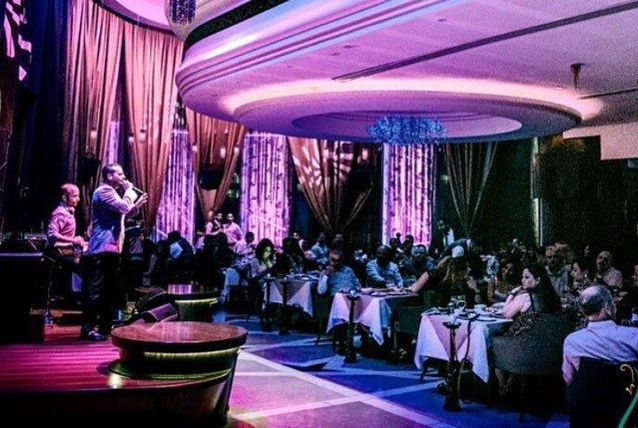 Arabic-Restaurants_Entertainment